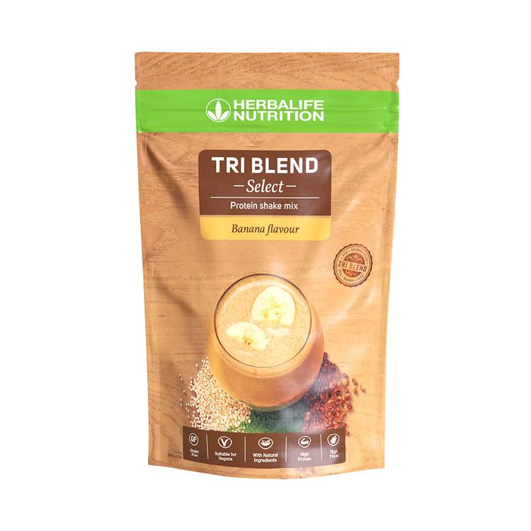 Tri Blend Select - Veganistische Proteïne Shake