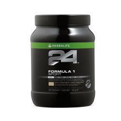 24 Formule 1 Sportshake