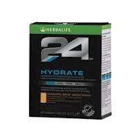 24 Hydrate Sinaasappelsmaak