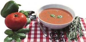 Gourmet Tomatensoep - 672 gr.