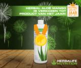 Herbal Aloë Drank Original of Mango 473 ml_