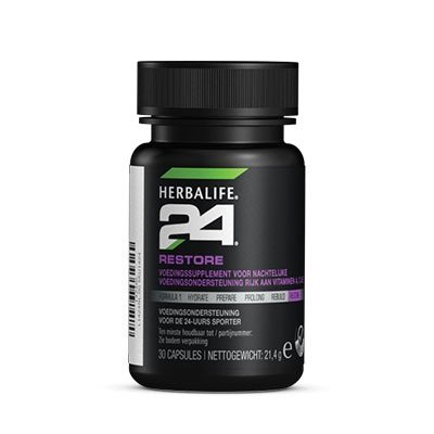 24 Restore - 30 capsules