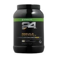 24 Rebuild Endurance