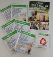Herbalife Ontbijt Proefpakket